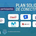 PLAN SOLIDARIO DE CONECTIVIDAD…