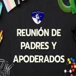 CALENDARIO REUNIÓN DE APODERADOS OCTUBRE 2020…