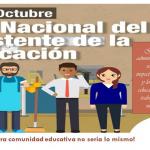 DIA DEL ASISTENTE DE LA EDUCACIÓN 2021…
